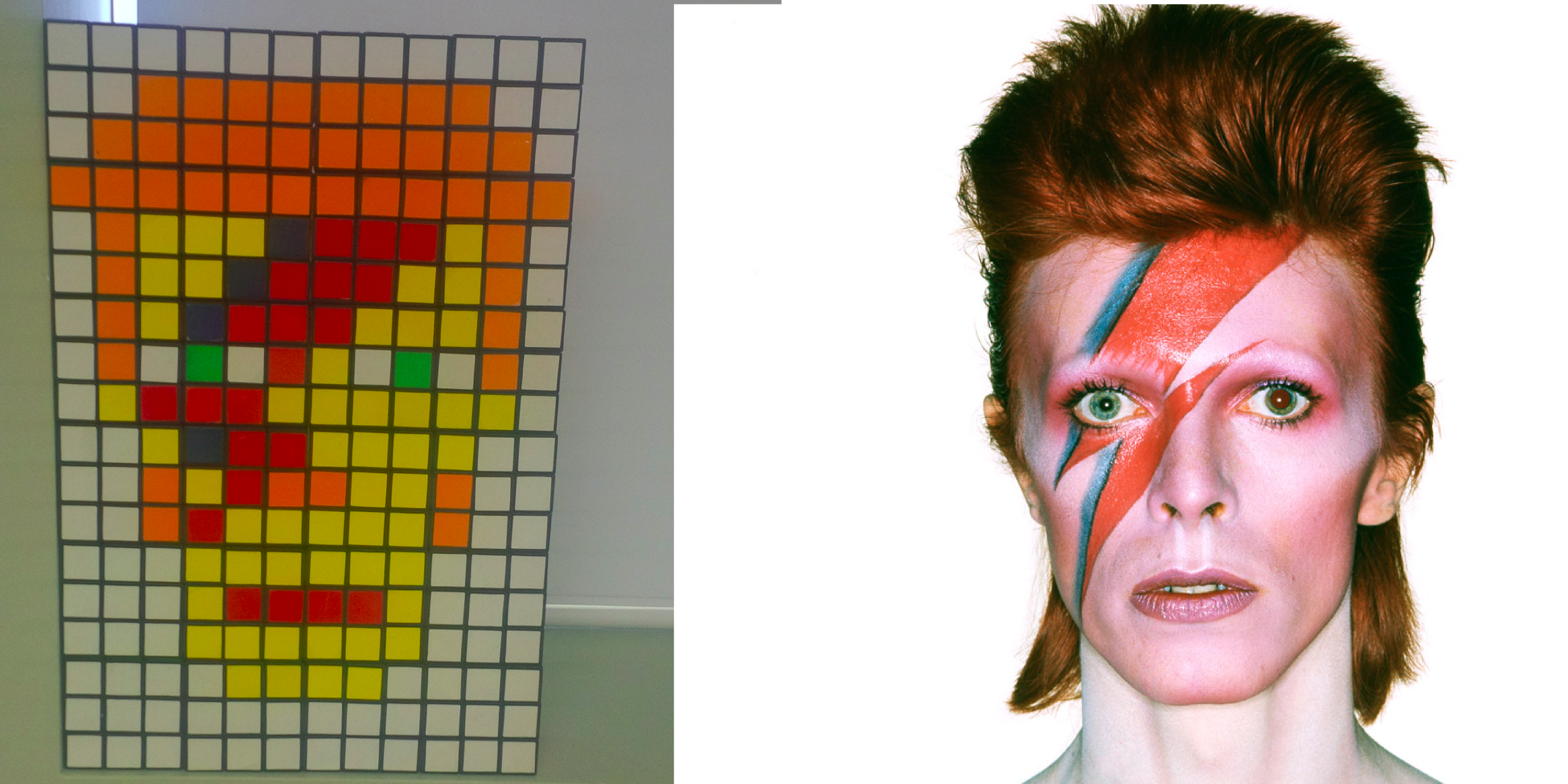 The David Bowie Effect
